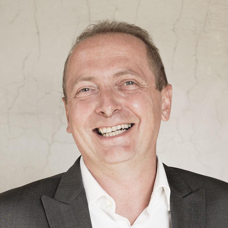 Christian Spath, MBA
