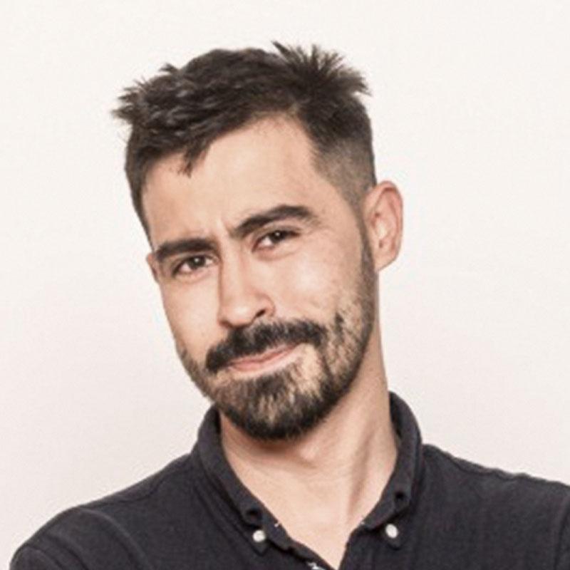 Victor Casanas